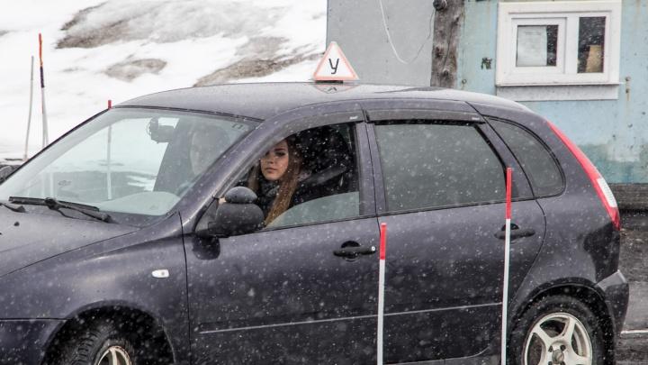 В Архангельске осудили директора автошколы. Он предлагал выдать водительские права без экзаменов