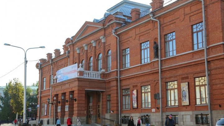 Балетной труппе Театра оперы и балета в Уфе присвоили имя Рудольфа Нуреева