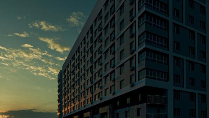 Еще 162 ярославца смогут переехать в жилой комплекс, признанный лучшим в регионе