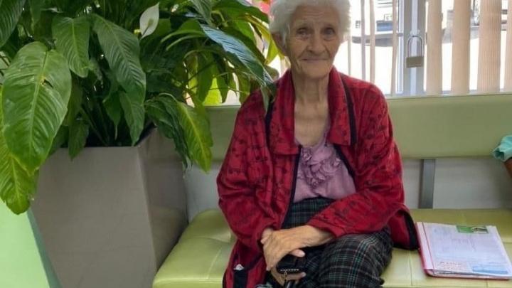 Избитая зятем пенсионерка сбежала от семьи в кризисный центр