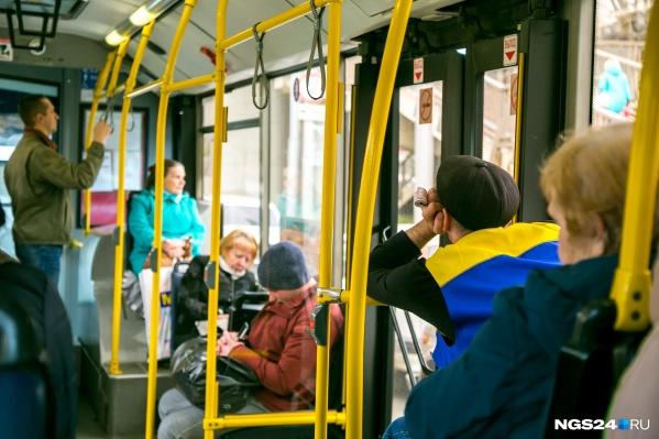 История с высадкой ребенка из автобуса оказалась крайне запутанной