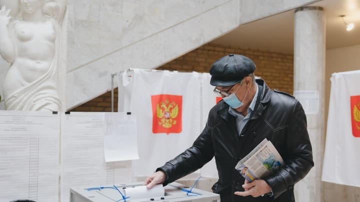 «Это знак качества»: Южный Урал оказался в лидерах по отмене голосов на выборах в Госдуму