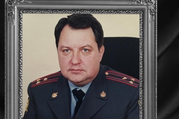Геннадию Радченко было 72 года