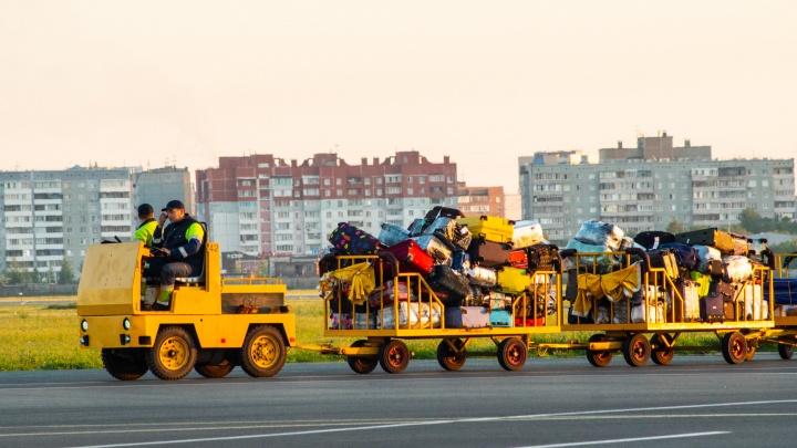 Омская область снова обошла все регионы по миграционной убыли населения