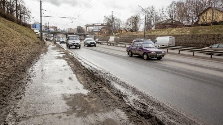 «Я всегда буду защищать наших сотрудников»: мэр назвал достойной уборку Ярославля