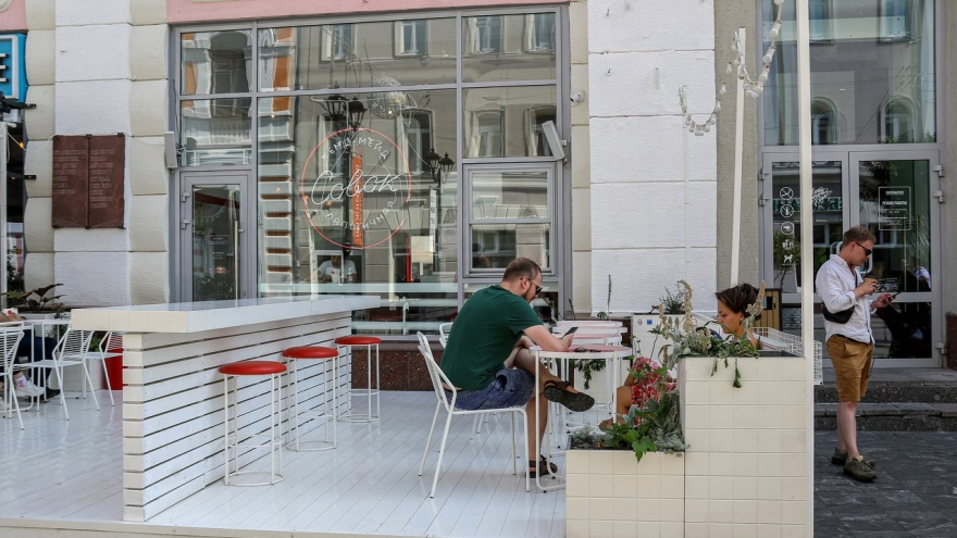 «Закрытие — полная смерть». Рестораторы просят Глеба Никитина открыть общепит в нерабочие дни