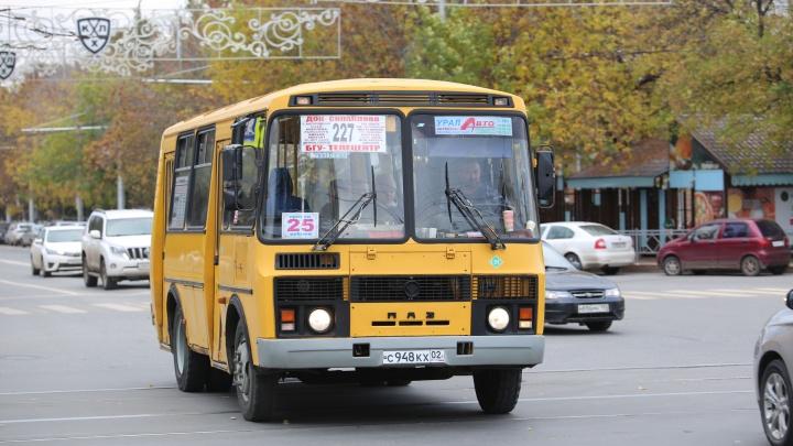 В Башкирии потратят почти 110 миллионов рублей на закупку школьных автобусов