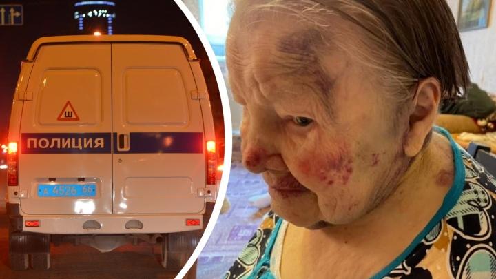 «Бабушка в деменции»: сиделка, которую обвинили в избиении 95-летней пенсионерки, отрицает свою вину