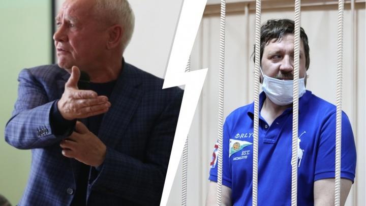 Суд арестовал директора фирмы, обвиняемого в афере с землей в Челябинске. Компания принадлежит депутату Рыльских