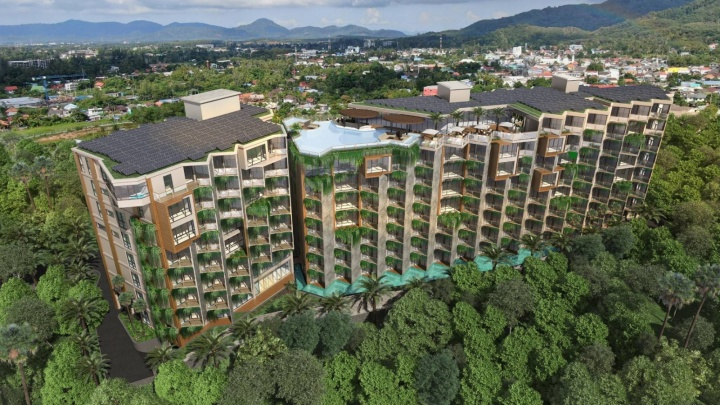 Кого не посадят на карантин в Таиланде и как это меняет рынок недвижимости Пхукета