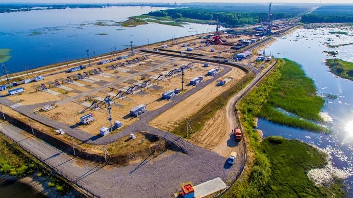 Стало известно, какой нефтегазопромысел считается лучшим в Прикамье за 2020 год