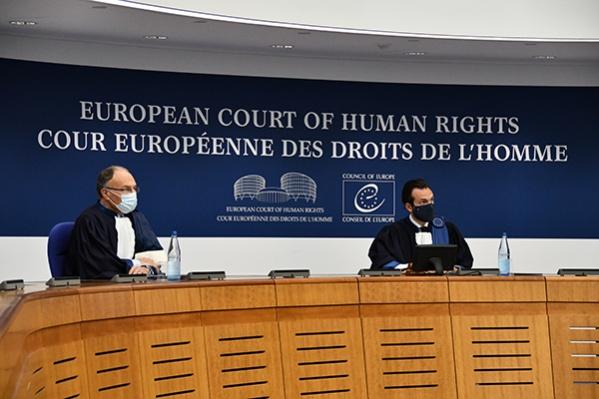 Страсбургский суд признал содержание Пудикова незаконным