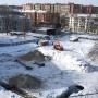 Чудаев прокомментировал высотную застройку двора на улице Победы