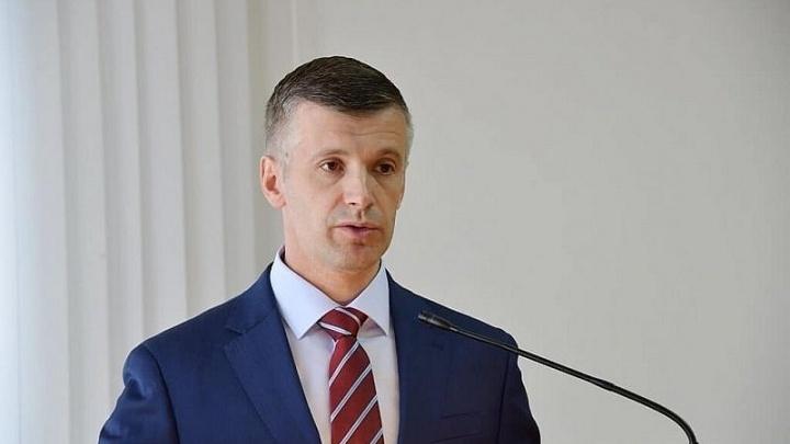 Новым главой Горячего Ключа стал бывший замминистра труда Кубани