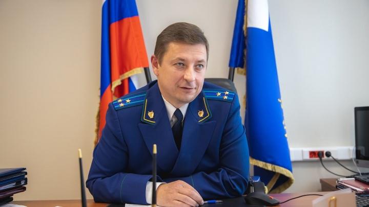 «Никого не покрываем»: заместитель прокурора Самарской области — о коррупции в ведомстве
