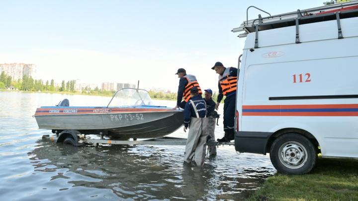 В Краснодаре за три дня в реке Кубани пропали три девочки-подростка