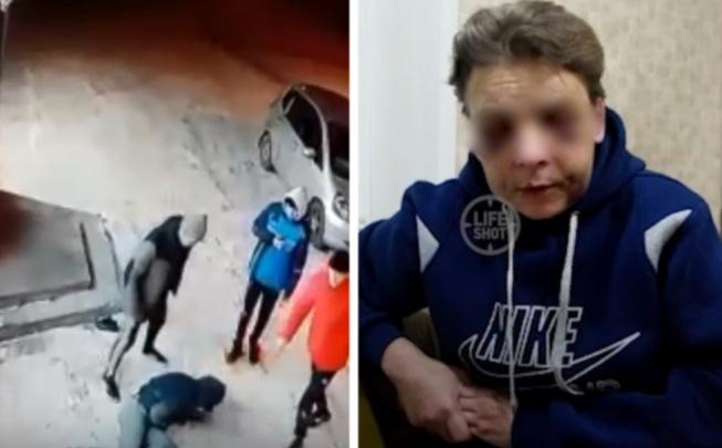 Дело об избиении таксистки на Первомайке дошло до суда: обвиняют трех подростков и 23-летнего парня