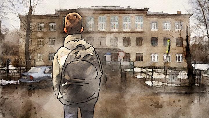 «Через три месяца ребенка записали в идиоты»: 4 истории родителей про государственные и частные школы