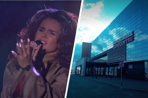 Из-за коронавируса концерт певицы перенесут уже во второй раз