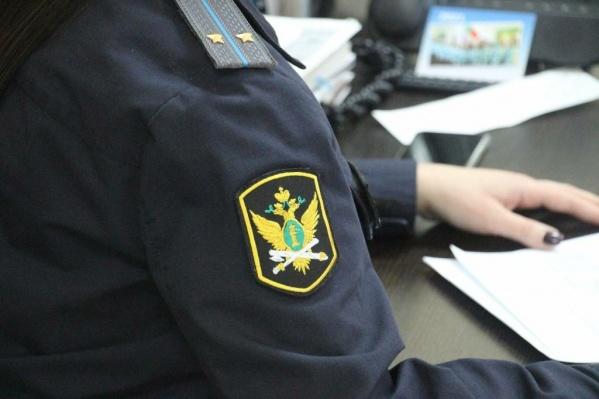 В Перми начинается суд над экс-приставом
