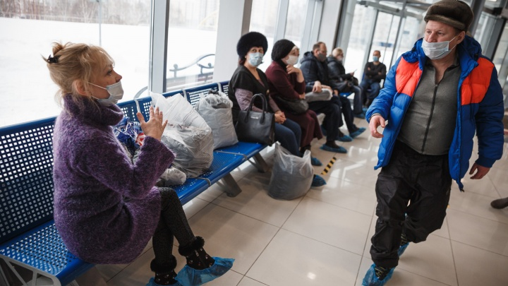 В Кузбассе за сутки COVID-19 заболели 65человек