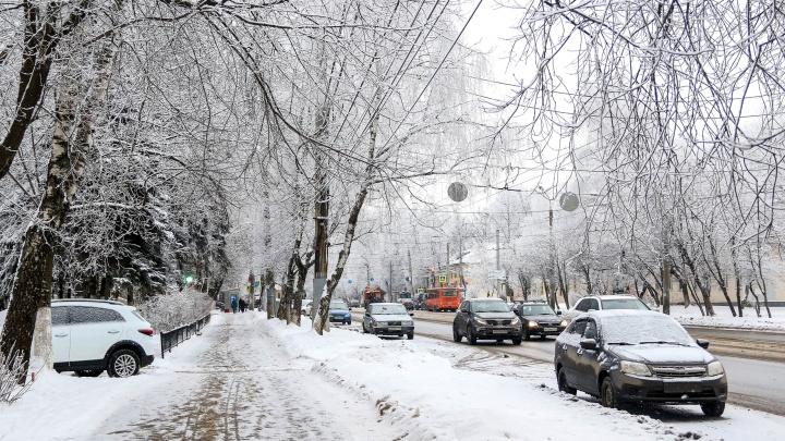 Число смертельных аварий в Нижегородской области выросло на 16% за 2020 год