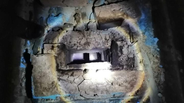 Трое детей пострадали при взрыве трубы в частном доме в Назаровском районе