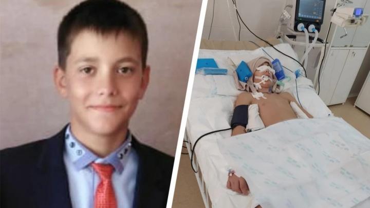 «Никто не хочет нести ответственность»: в Башкирии не могут найти виновных в смерти 13-летнего ребенка