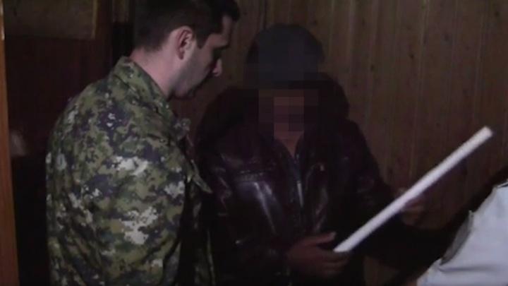 Убили человека ради 500 рублей: в Ярославской области задержали банду грабителей