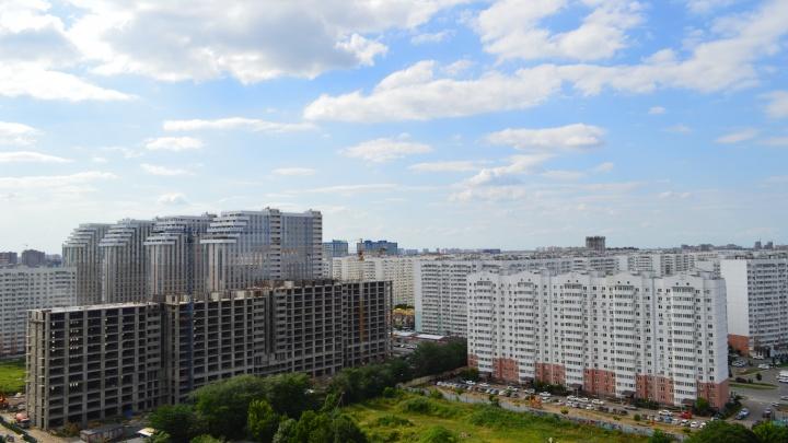 В Краснодаре планируют построить новый микрорайон почти на 200 000 человек. Но мощностей ЖКХ для него нет