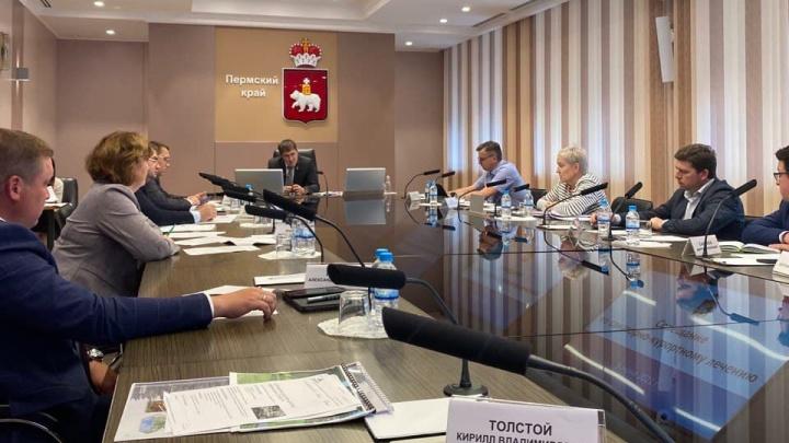 Ассоциация санаториев Прикамья предложила правительству организовать бесплатную реабилитацию после коронавируса
