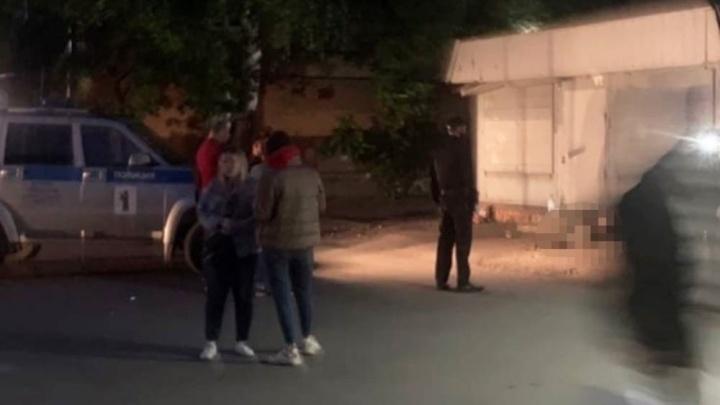 «Кричал, просил о помощи»: на Перекопе в Ярославле зарезали мужчину