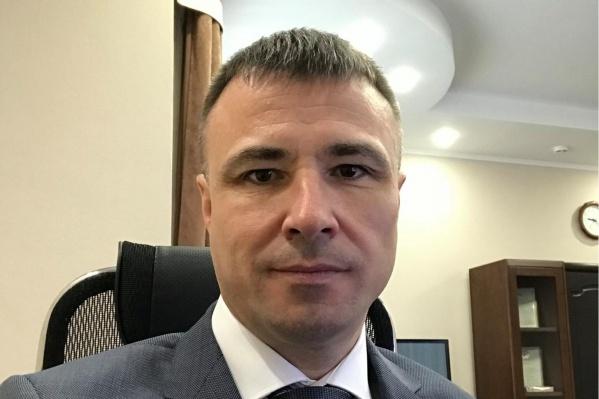 Чиновник работал главой Росимущества с 2013 года