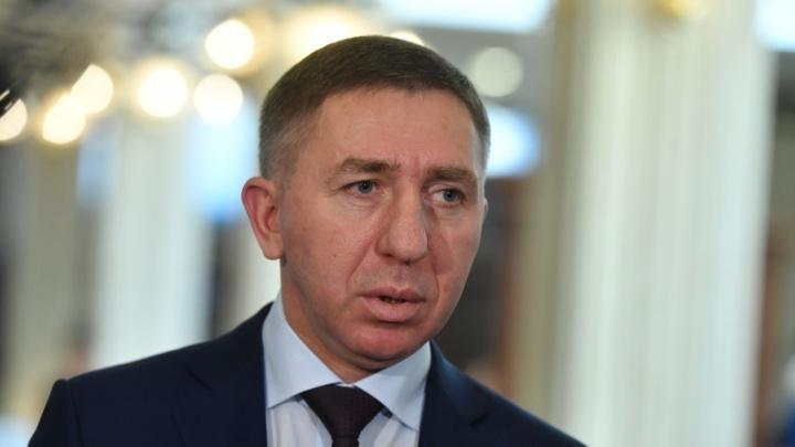 «Мясной король» Темури Латария купил почти 1500 гектаров земли в Омской области