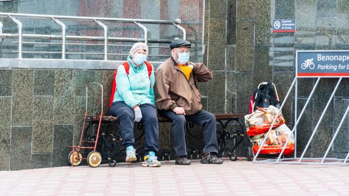В Омске пассажирам электричек предложат сделать прививку от коронавируса на вокзале