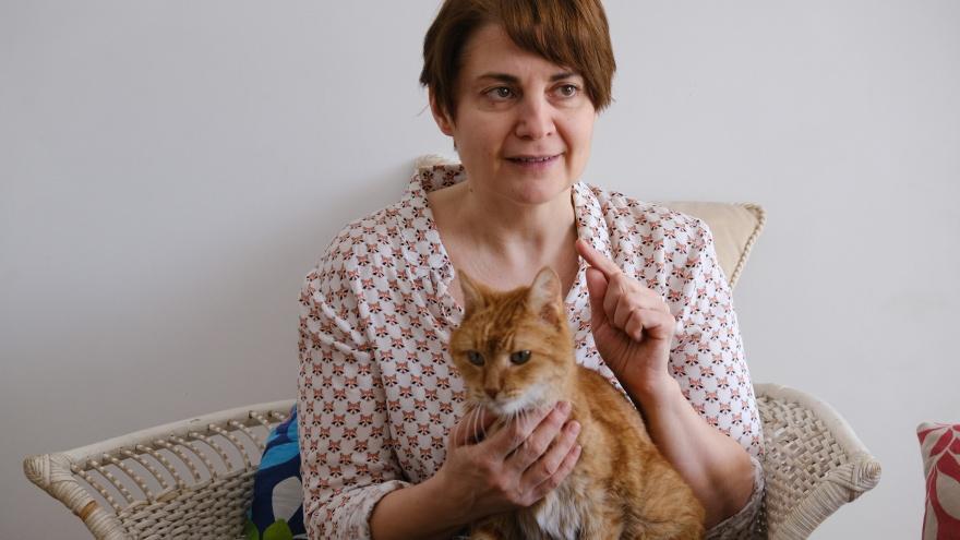 """«Если у кошки есть выбор, это уже может решить много проблем»: <nobr class=""""_"""">зоопсихолог —</nobr> о гуманном воспитании и потребностях питомца"""
