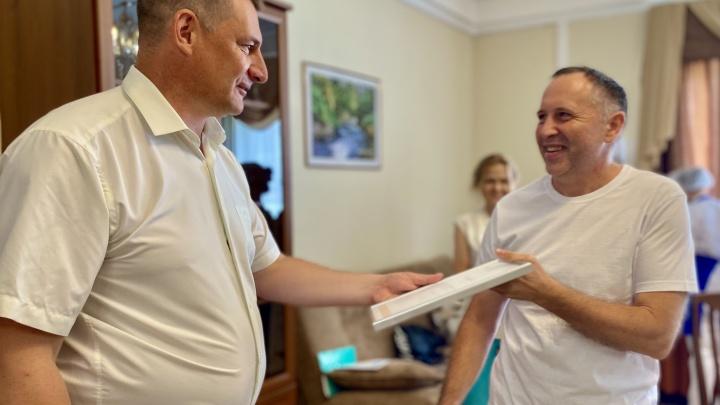 «Руководство слышит и слушает своих сотрудников»: на Гремячинском ГОКе состоялась традиционная встреча с юбилярами