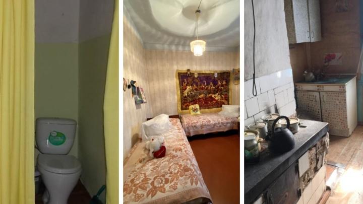 Топ-10 самых дешевых квартир в Архангельске: сколько они стоят и как выглядят