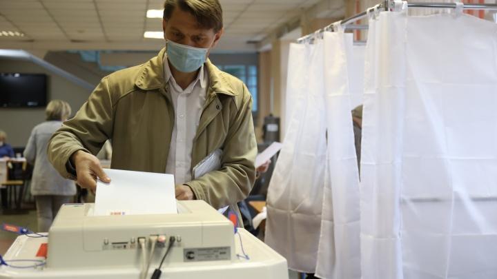 «Схематозы»: кандидата от ЛДПР вычеркнули из списка на избирательном участке вместо снятого спойлера