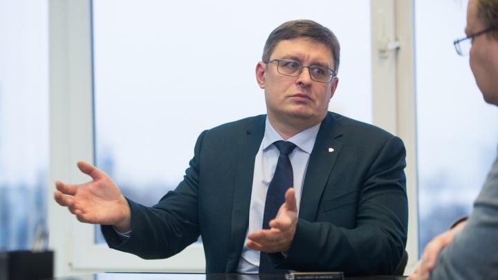Против гендиректора «Мотива» возбудили уголовное дело