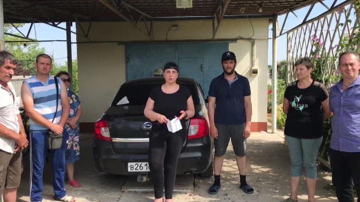Жители поселка под Волгоградом просят губернатора о введении режима ЧС из-за отсутствия воды