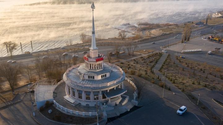 Оттепель отменяется: Волгоград накроют морозы до -21 градуса