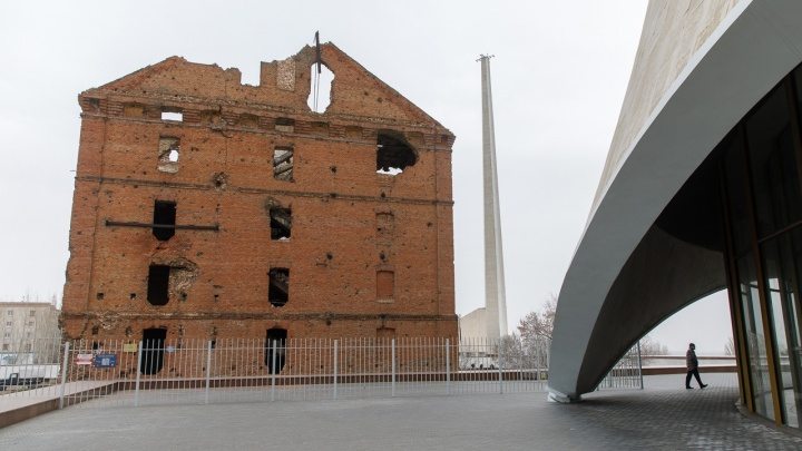 Даже если деньги выделят — специалистов нет: в Волгограде обсудили перспективы сохранения мельницы имени Грудинина
