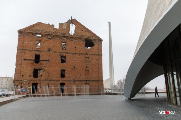 Один только проект сохранения мельницы обойдется в четыре миллиона рублей