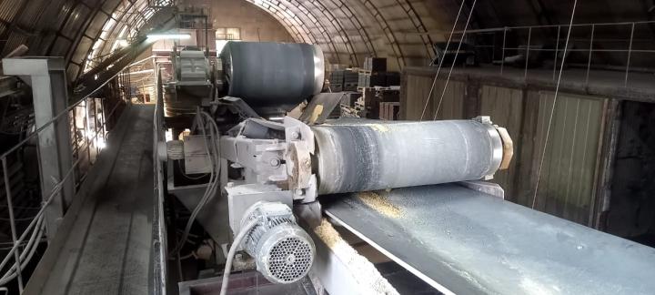 Оторвало ногу: из-за происшествия на кирпичном заводе в Тольятти возбудили уголовное дело