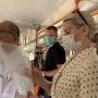 В Самаре появился новый пункт вакцинации для водителей и кондукторов