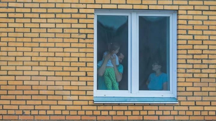 Власти продлили выплату в 35 тысяч рублей многодетным семьям в Югре