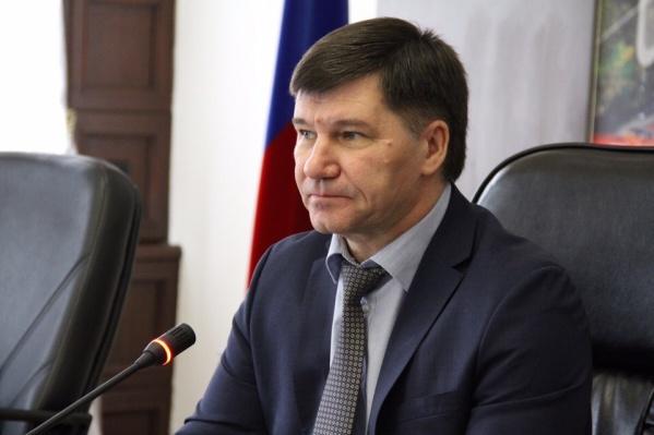 Прокуратура просила для Алтынова девять лет строгого режима