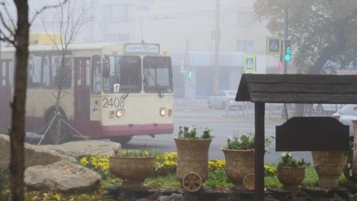 Власти подписали соглашение с компанией Пумпянского о развитии троллейбусного движения в Челябинске