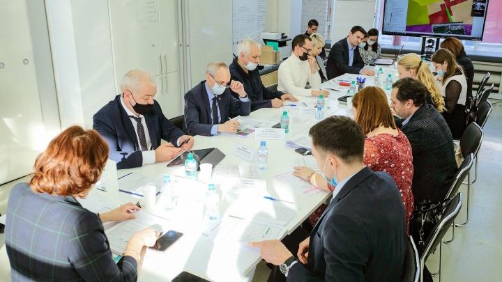 «Пора актуализировать коэффициент плотности»: в Перми обсудили проект правил землепользования и застройки
